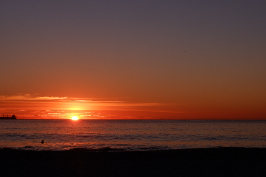 Cottesloe Sunset - 3 Days in Perth Itinerary