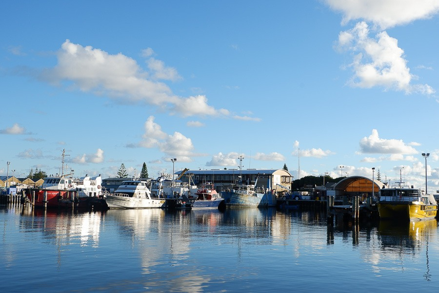 Fremantle - 3 Days in Perth Itinerary