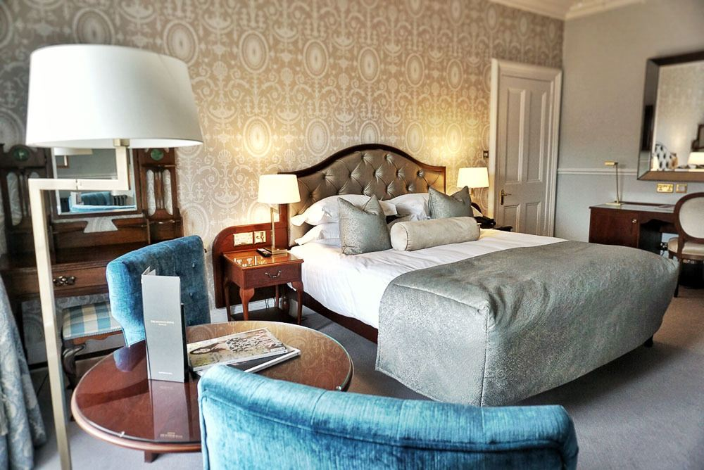 The Bonham Hotel Review, Edinburgh
