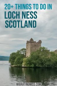 Things to Do in Loch Ness