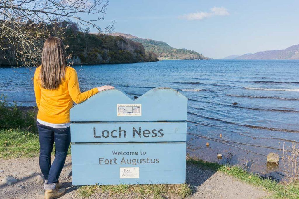 Things to Do in Fort Augustus - Loch Ness Viewpoint