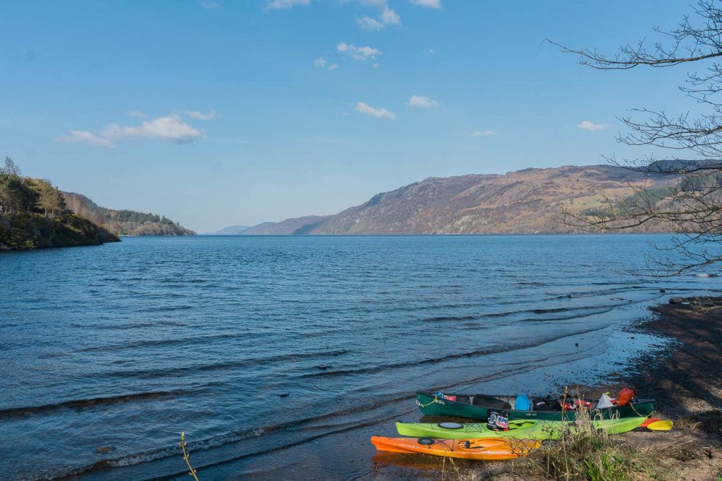 Things to Do in Fort Augustus - Adventure Activities