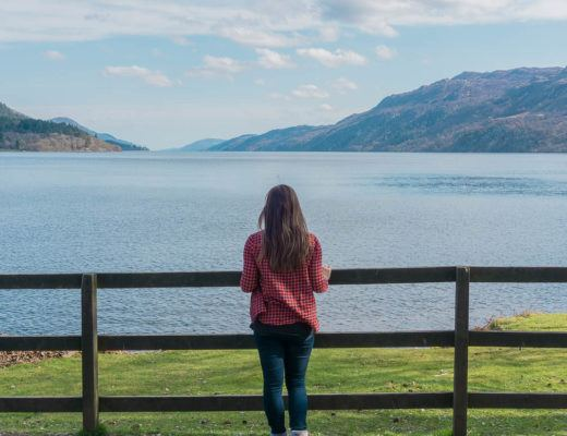 Things to Do in Fort Augustus Scotland