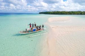Best Time to Visit the Philippines - Wet Season Beaches