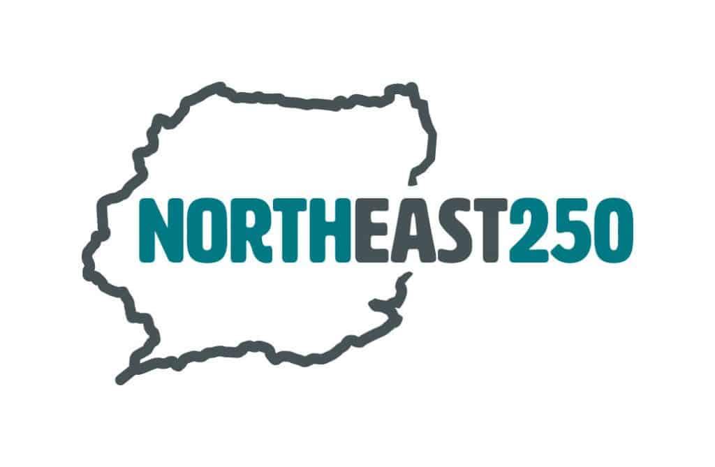 NE250 Road Trip Logo