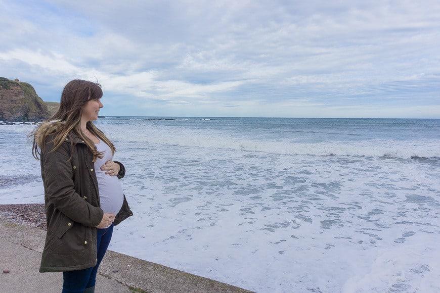 Babymoon Destinations Europe-