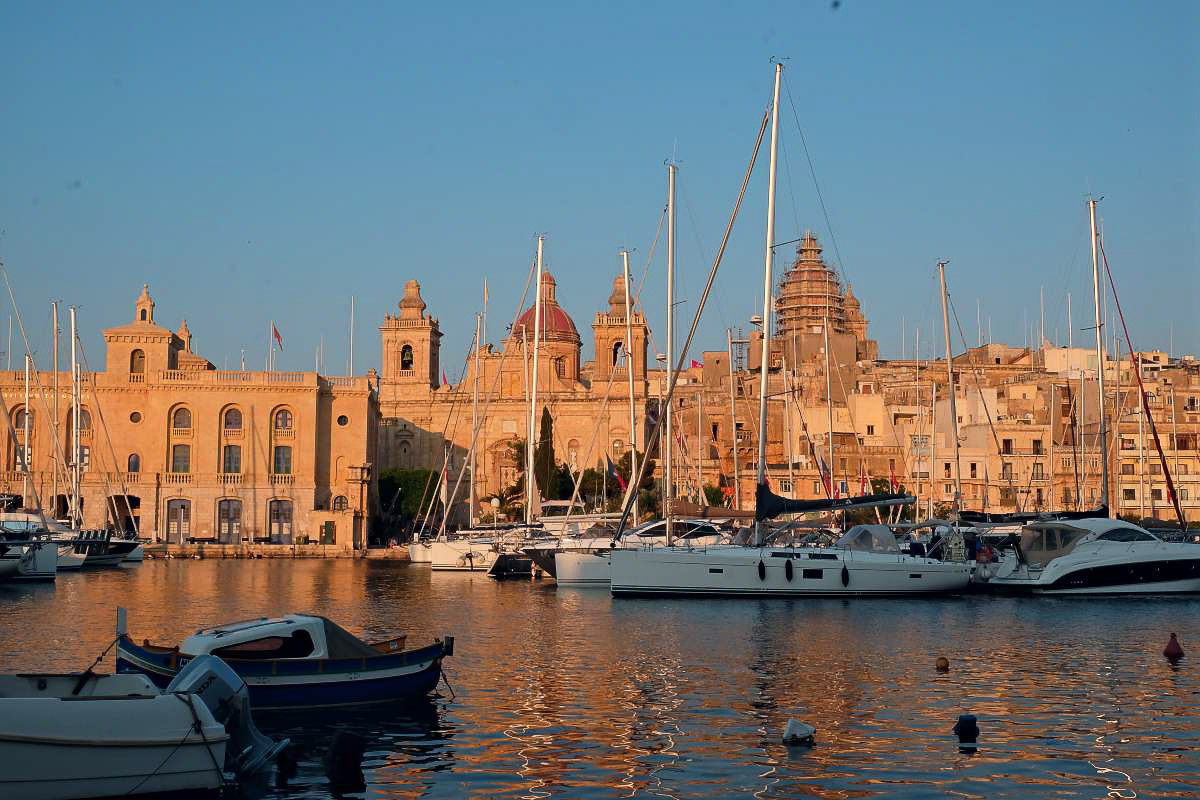 Best Places to Travel Solo - Malta