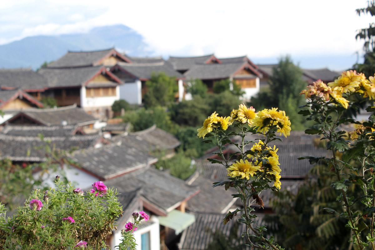 Best Places to Travel Solo - Yunnan China