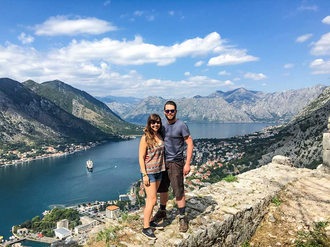 Save Money Travelling as a couple