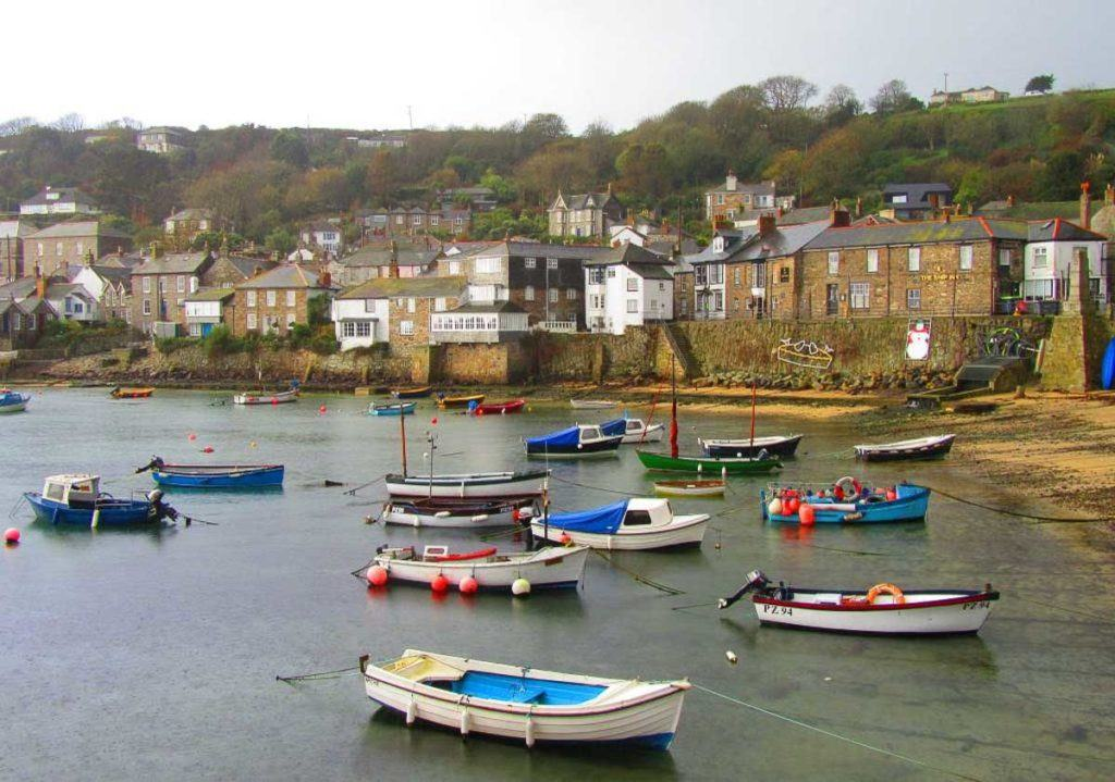 Cornwall - Top Things to do in England