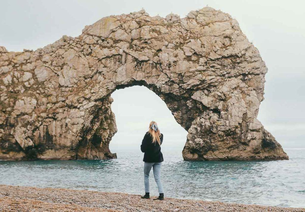 Dorset - Places in England to visit