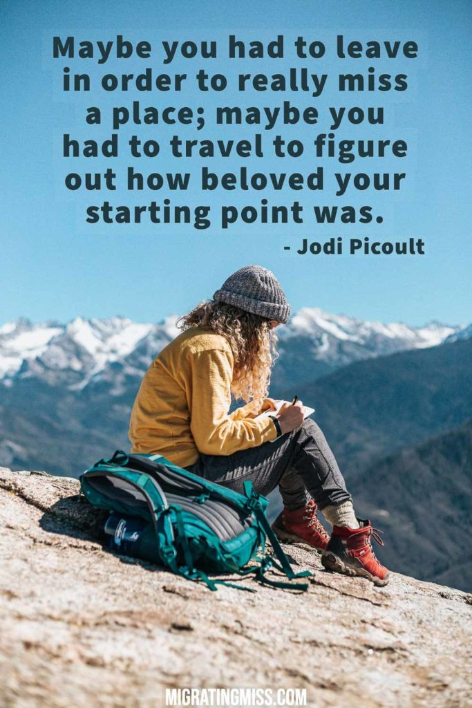 Expat Quotes Living Abroad