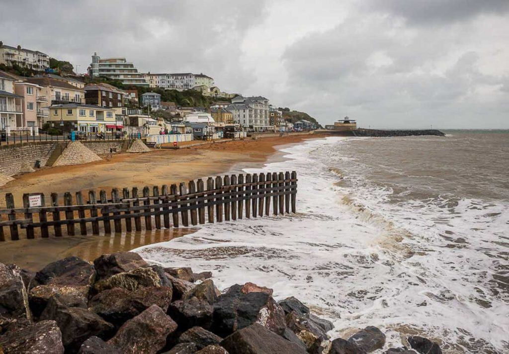 Isle of Wight - Beach
