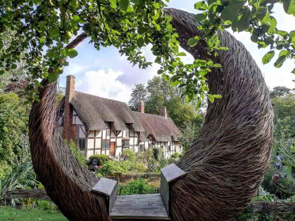 Stratford-upon-Avon - Best Places to See in England
