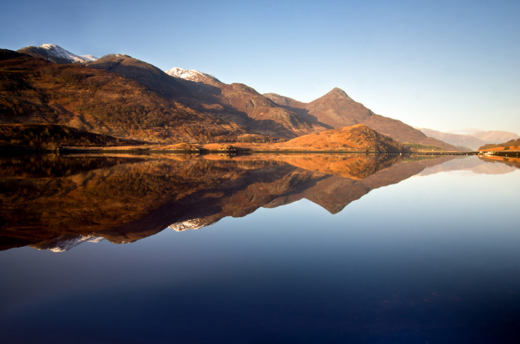 Loch Leven Scotland - Things to Do in Perthshire